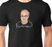 Andrew Noyland Illustration Unisex T-Shirt