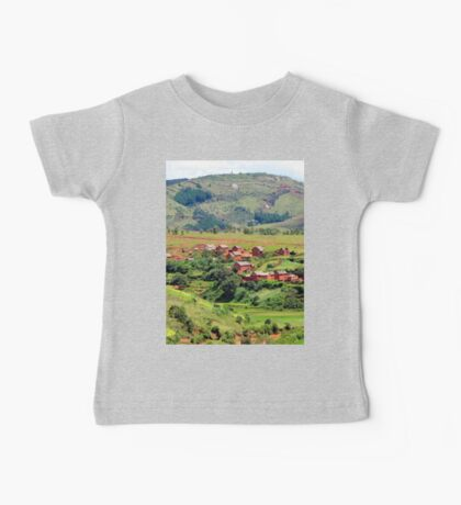a stunning Madagascar
