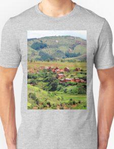 a stunning Madagascar landscape T-Shirt