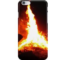 The Witches Hat iPhone Case/Skin