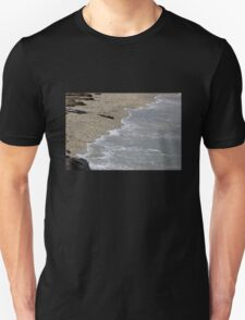 Searching for the Shore Unisex T-Shirt