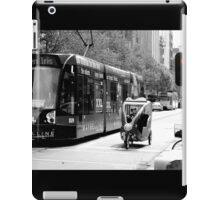 ~Diversity at the Red Light~ iPad Case/Skin