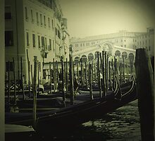 Venice by madworld