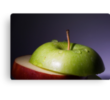 Special Apple Canvas Print