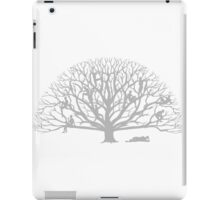 Tree Dwelling iPad Case/Skin