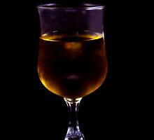 White Wine  by Jeffrey  Sinnock