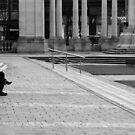 Belfast 6.12.09 - Meditation by SNAPPYDAVE