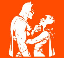 The Bat and The Cat Kids Clothes