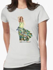 Papillon Shirt T-Shirt