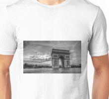 Arc De Triomphe 6 Unisex T-Shirt