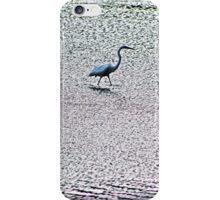 Water Walker iPhone Case/Skin