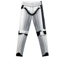 Stormtrooper Leggings Leggings
