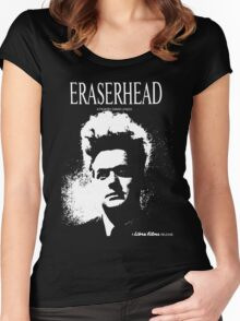 Eraserhead T-Shirt Women's Fitted Scoop T-Shirt