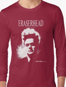 Eraserhead T-Shirt Long Sleeve T-Shirt