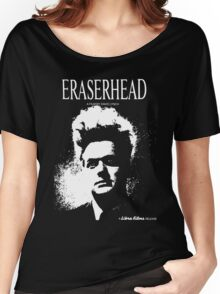 Eraserhead T-Shirt Women's Relaxed Fit T-Shirt