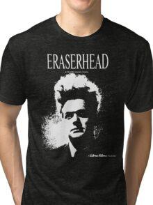 Eraserhead T-Shirt Tri-blend T-Shirt