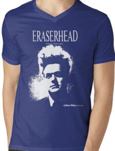 Eraserhead T-Shirt Mens V-Neck T-Shirt