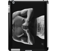 Adapt and Overcome iPad Case/Skin