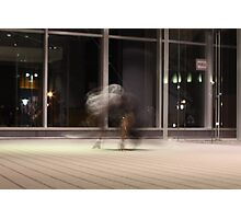 Spirit of Break Dancing Photographic Print