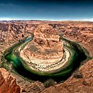Horseshoe Bend by van Kampen Photography