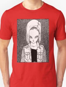 Android 18 T-Shirt