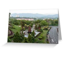 a large Malaysia