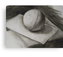 ball Canvas Print