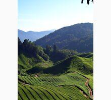 an unbelievable Malaysia landscape Unisex T-Shirt