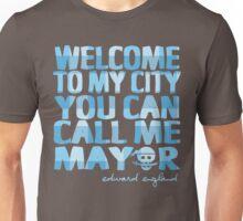Mayor of (Edward) England Unisex T-Shirt