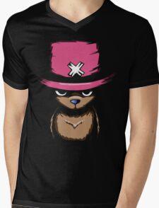 Chopper Mens V-Neck T-Shirt