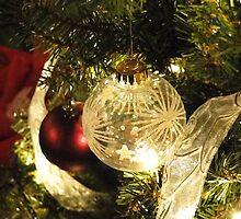Holiday Series III by Al Bourassa