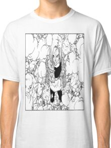 Android 18- Aftermath  Classic T-Shirt