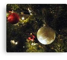 Holiday Series VI Canvas Print