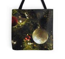 Holiday Series VI Tote Bag