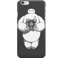 Companion iPhone Case/Skin