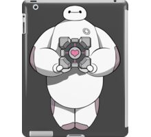 Companion iPad Case/Skin