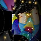 Cosmic Showers - Gemini by Adrena87