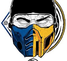 Scorpion and Subzero by Highschore