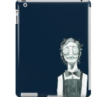 The Mad Scientist iPad Case/Skin