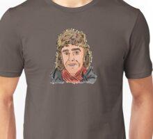 Michael Teasdale Illustration Unisex T-Shirt