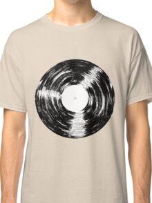Vinyl Classic T-Shirt