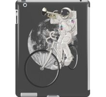 armstrong iPad Case/Skin