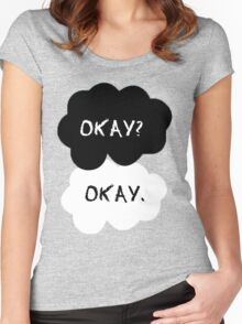 TFIOS T Women's Fitted Scoop T-Shirt