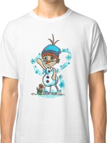 Cosplay Kids - Olaf Classic T-Shirt