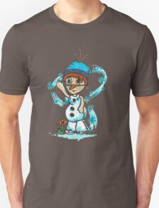Cosplay Kids - Olaf Unisex T-Shirt