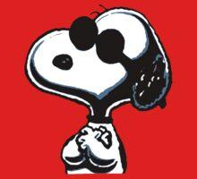 Joe Cool Snoopy Peanuts Kids Clothes