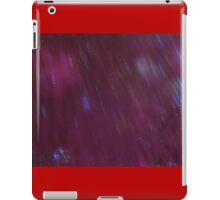 Abstraction Apex n°12 iPad Case/Skin