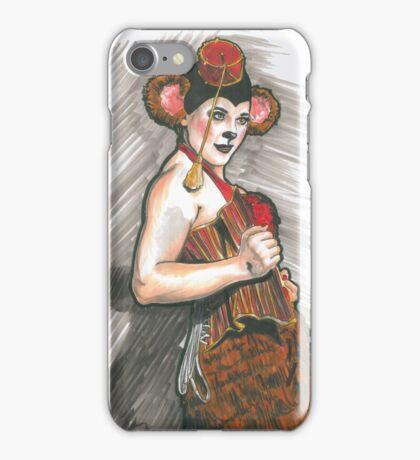 Velma Von Bon Bon - Monkey Business iPhone Case/Skin