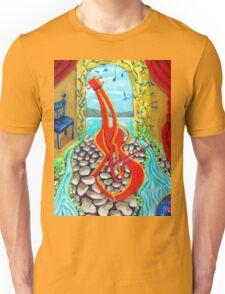 CELLO Unisex T-Shirt
