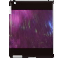 Abstraction Apex n°10 iPad Case/Skin